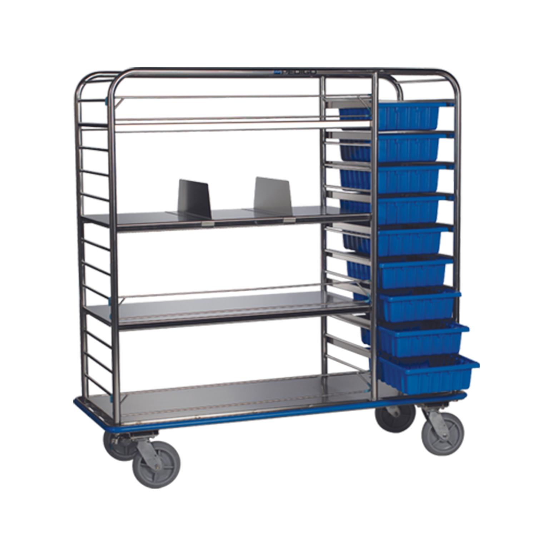 Pedigo CDS-178 Supply Cart