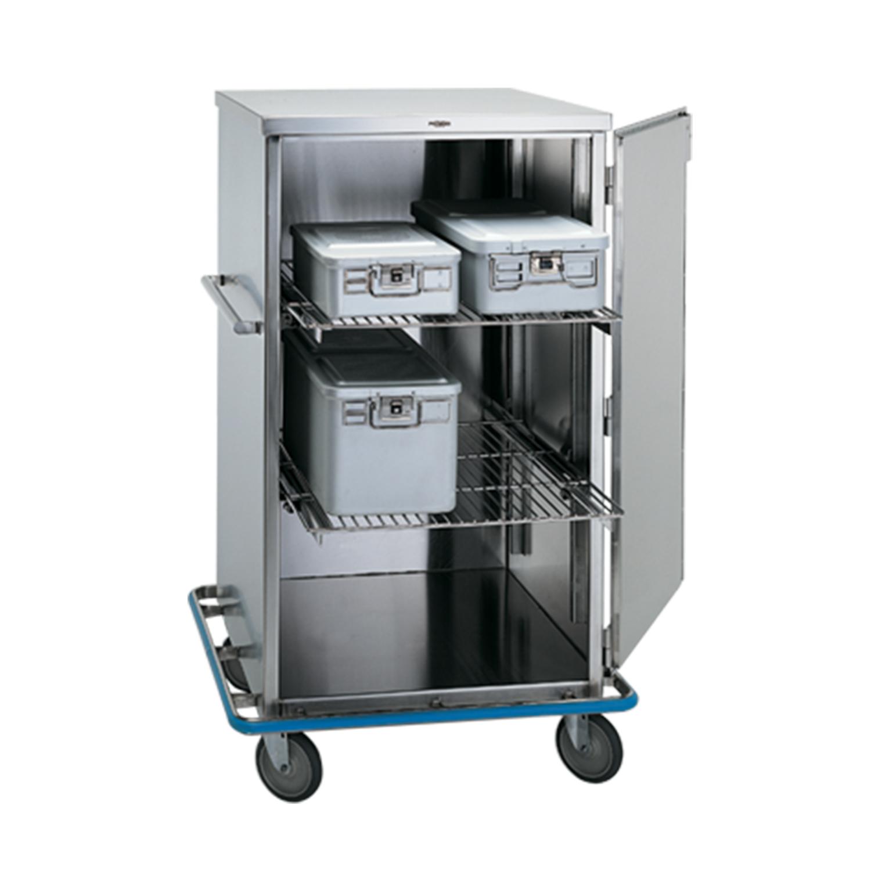 Pedigo CDS-233/235 Case Cart
