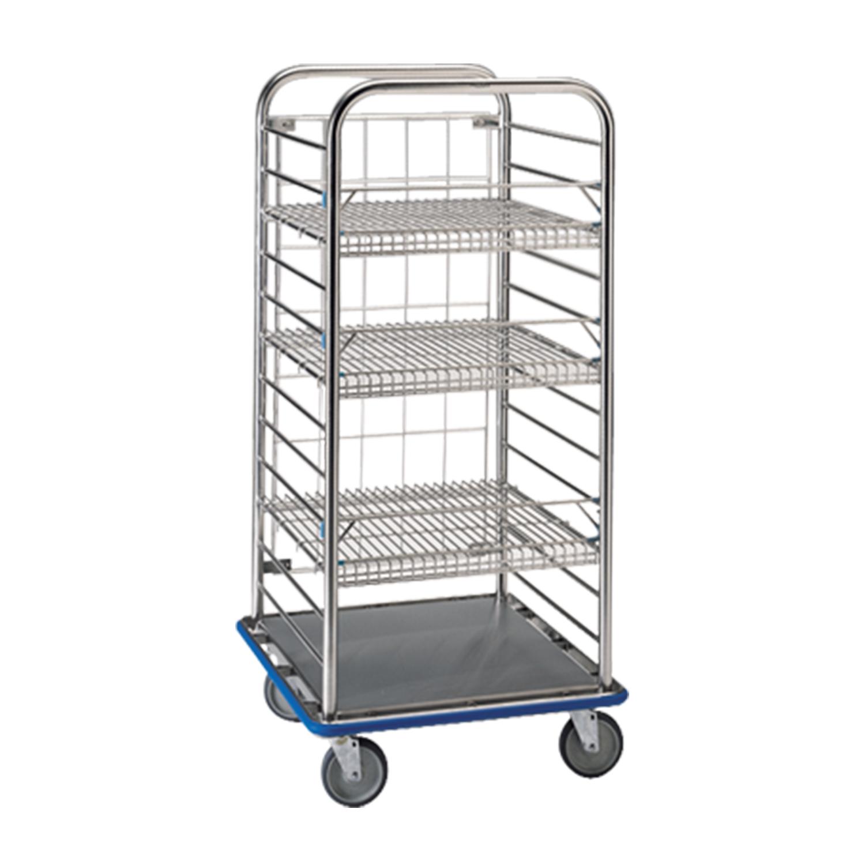 Pedigo CDS-262 Distribution Cart