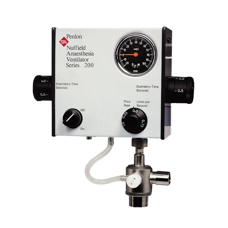 Penlon Nuffield MRI-Compatible Anesthesia Ventilator