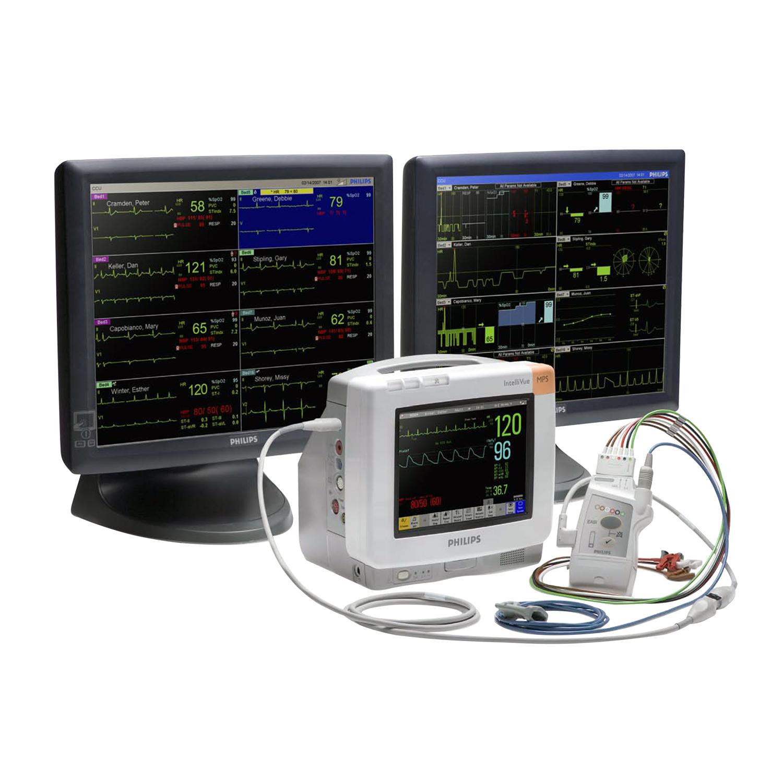 Philips IntelliVue Telemetry System