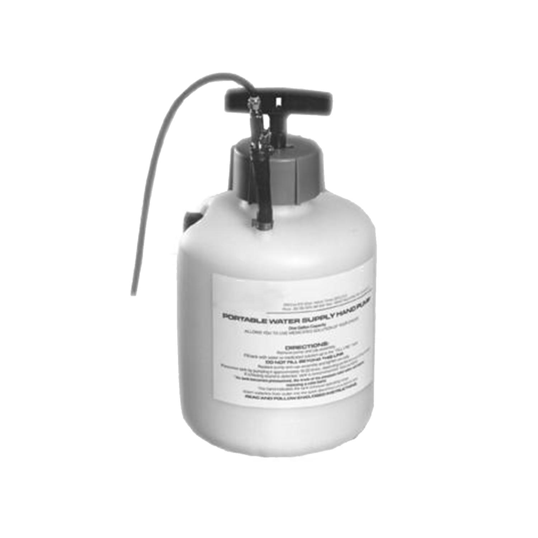 Portable 1 Gallon Water Tank