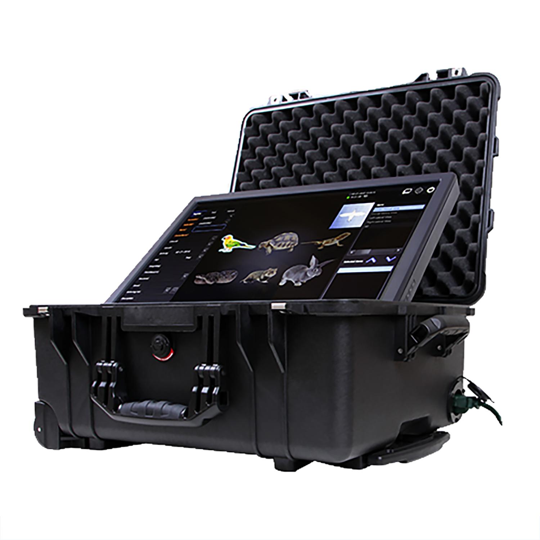 Avante Wireless Portable X-Ray System