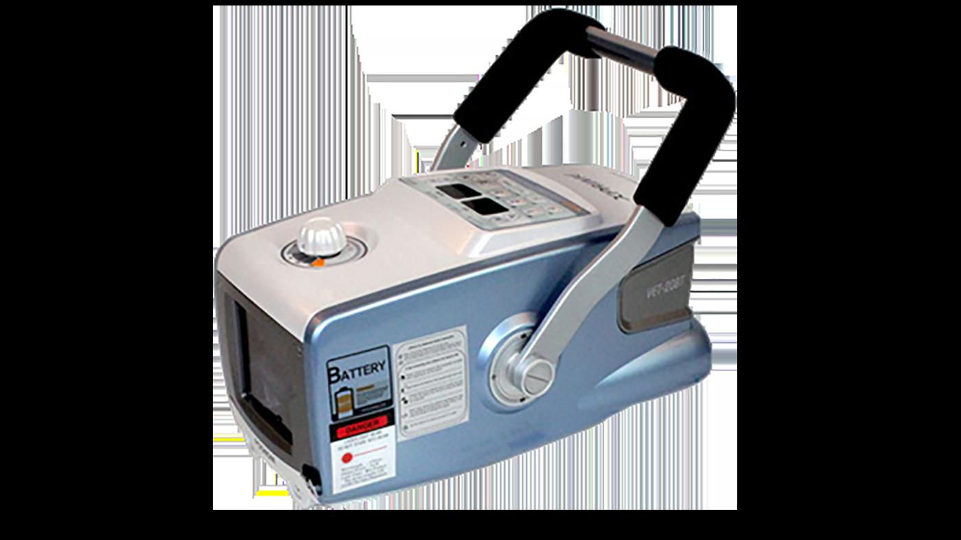 Poskom Vet Handheld Generator