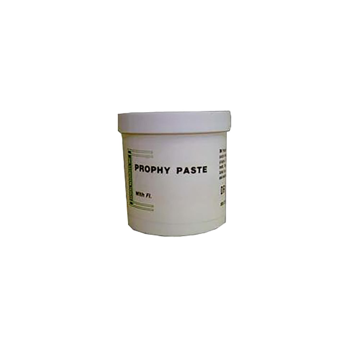 Prophy Polishing Paste Jar