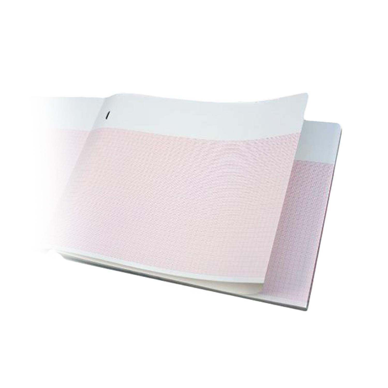Recording Paper (Z-Fold) for Zoll M-Series Defibrillators