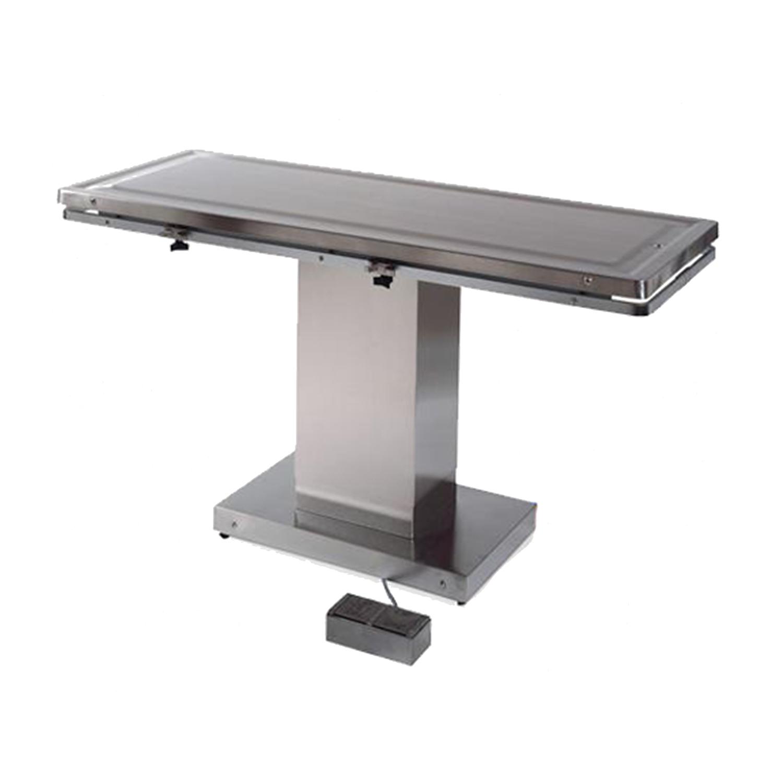 Regal Flat Top Operating Table