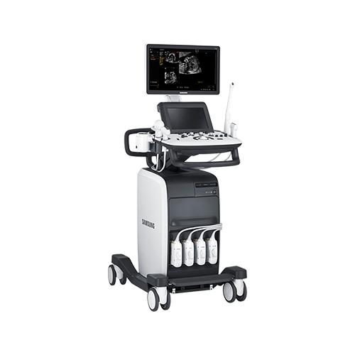 Samsung H60 Ultrasound System