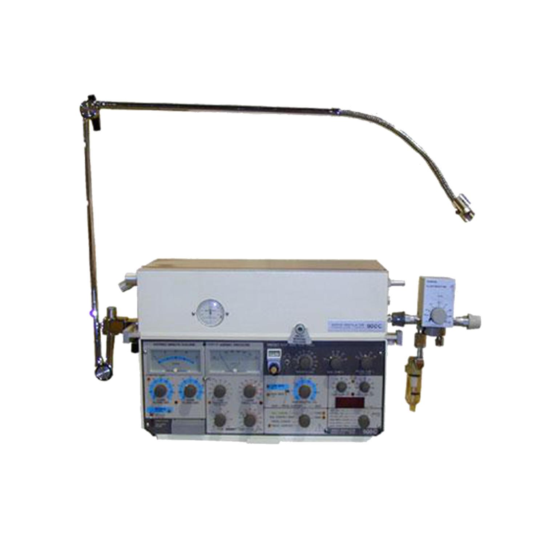 Siemens 900C Servo Ventilator