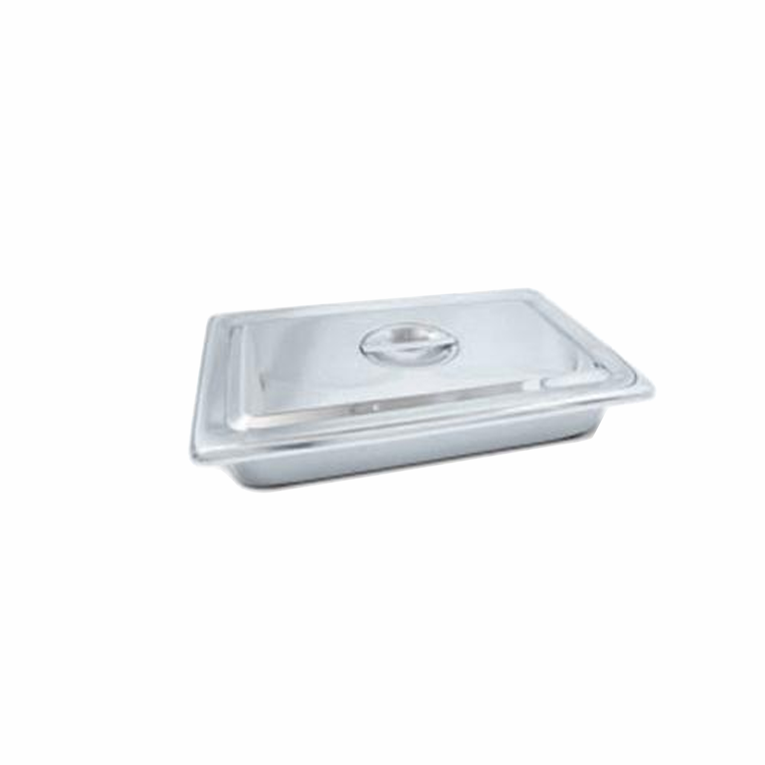 Stainless Steel Catheter and Instrument Tray