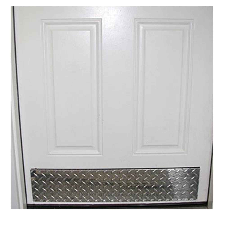 Stainless Steel Door Plates