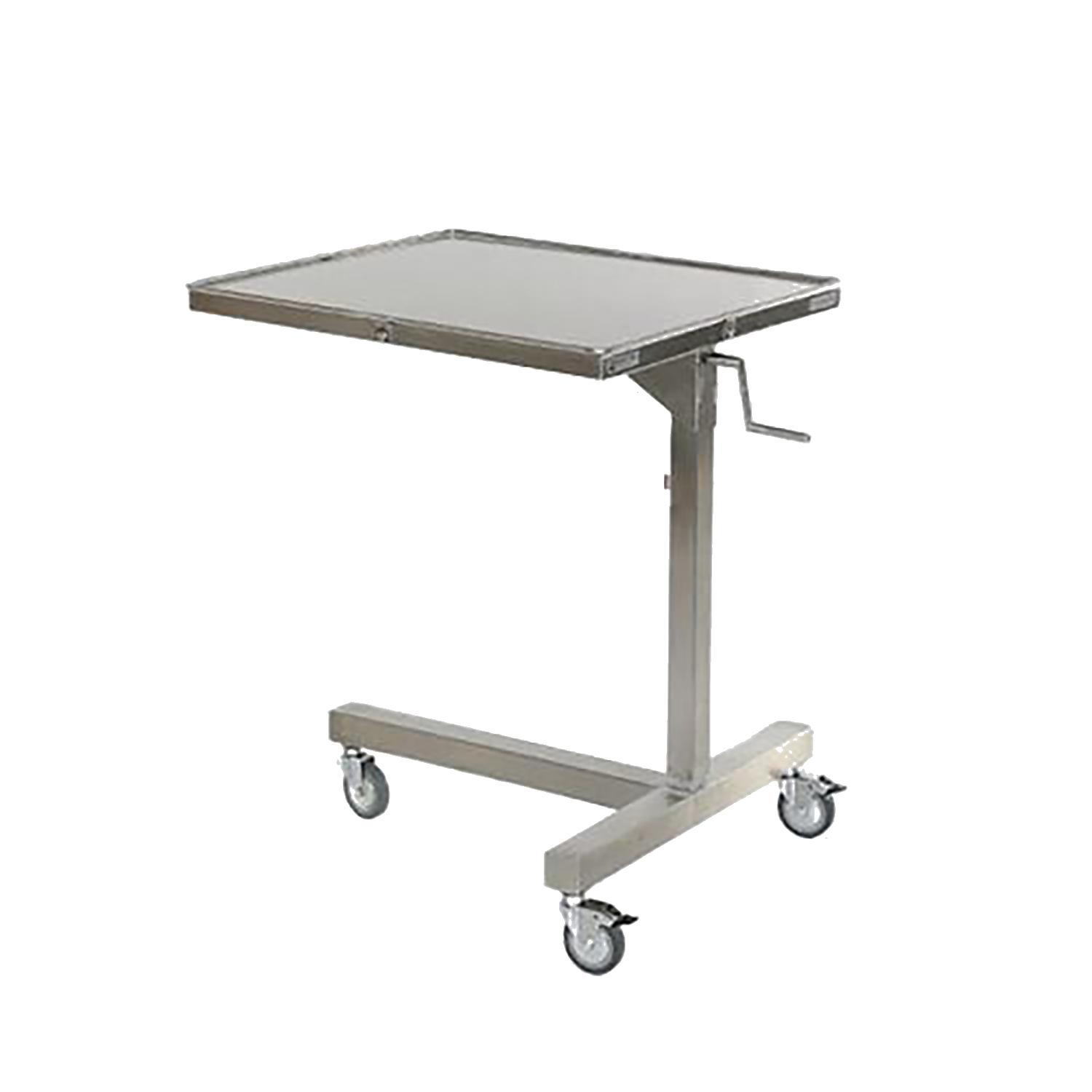 Stainless Steel Heavy Duty Mayo Stand
