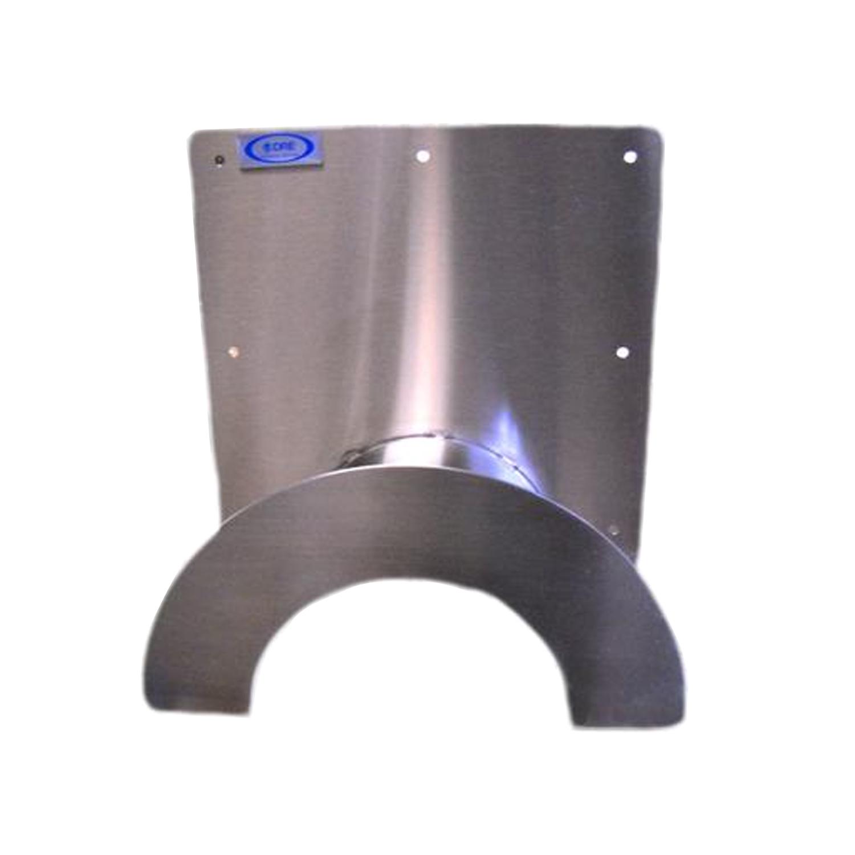 Stainless Steel Hose Hanging Bracket