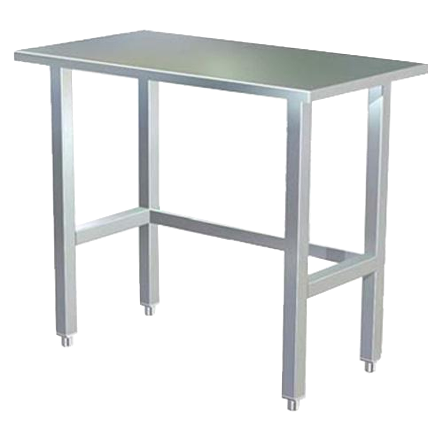 Stainless Steel Utility Table