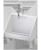 Stainless Steel Tubs, Baths & Sinks