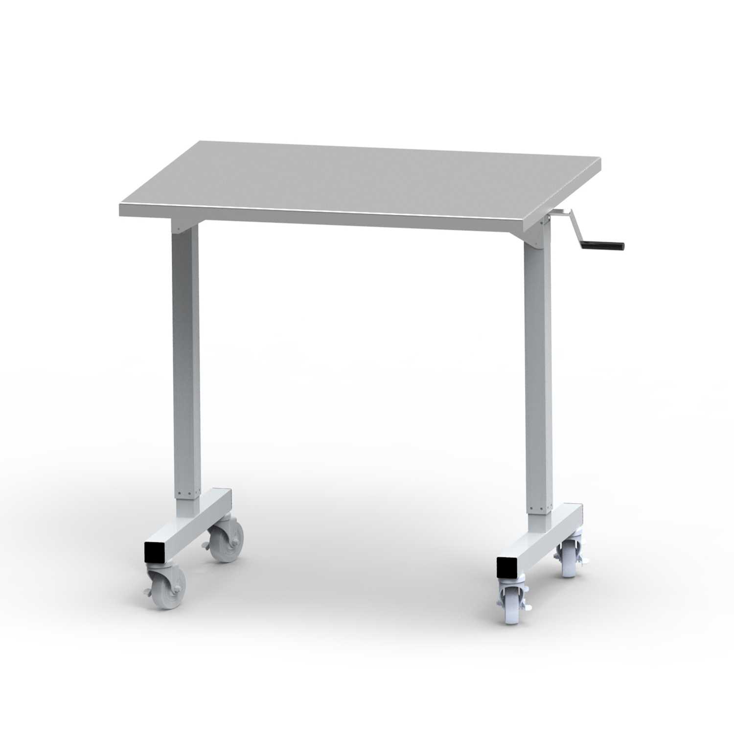 Standard Over Instrument Table