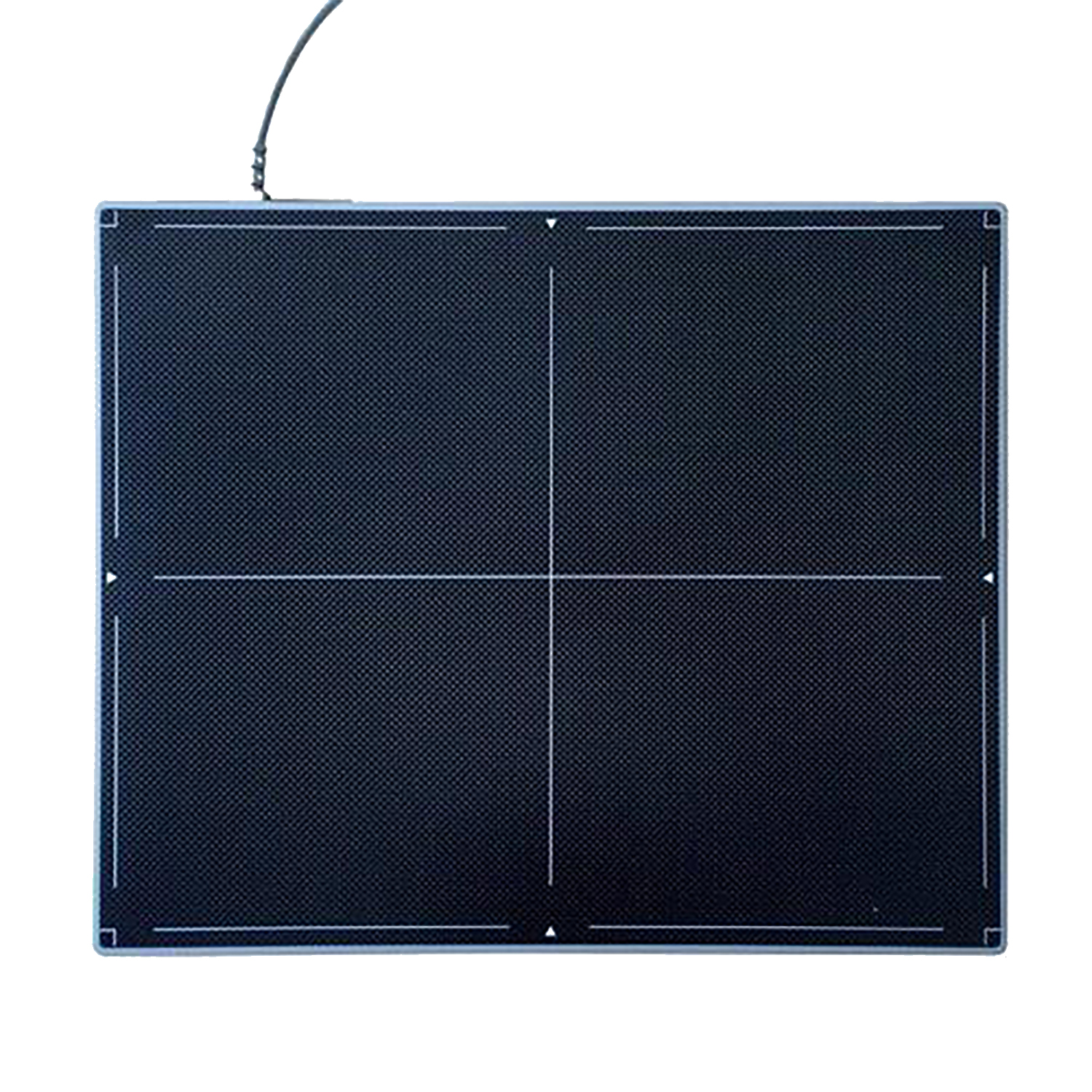 Stationary X-Ray Plate