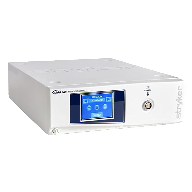 Stryker 1288 HD 3-Chip Endoscopic Camera