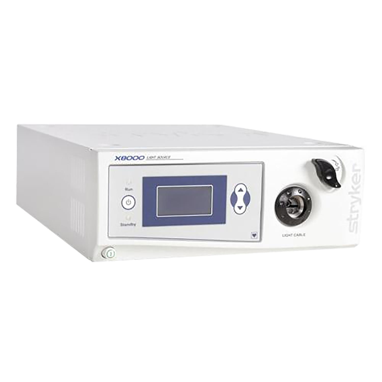 Stryker Endoscopy X8000 Xenon Light Source