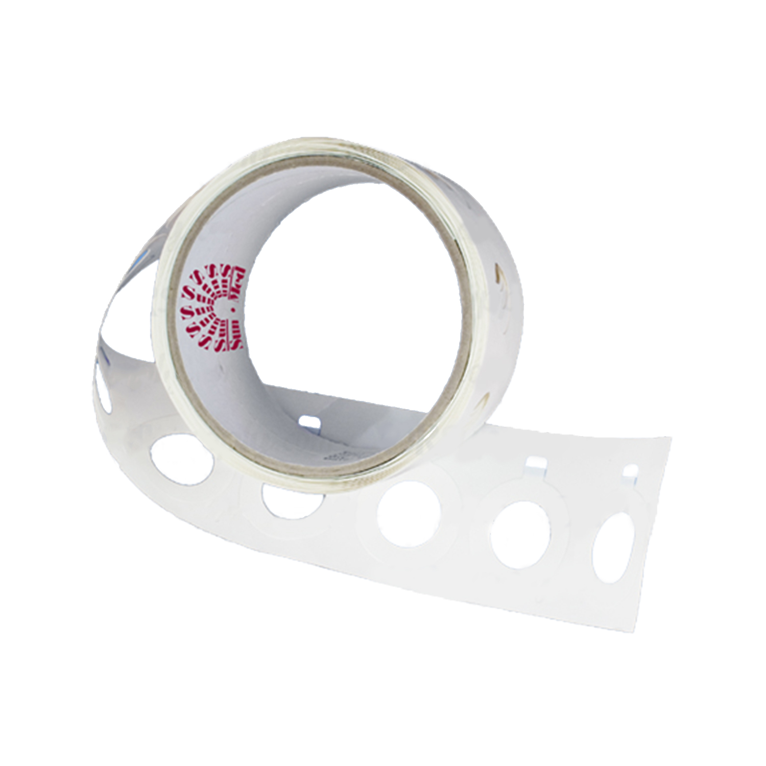 Sun-Med Double Adhesive Disks for Chest Pieces
