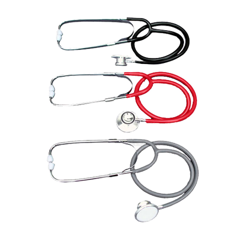 Sun-Med Double Head Stethoscopes