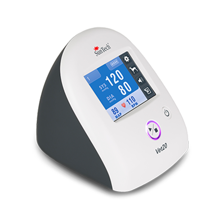 SunTech Vet20 Automated Blood Pressure Monitor