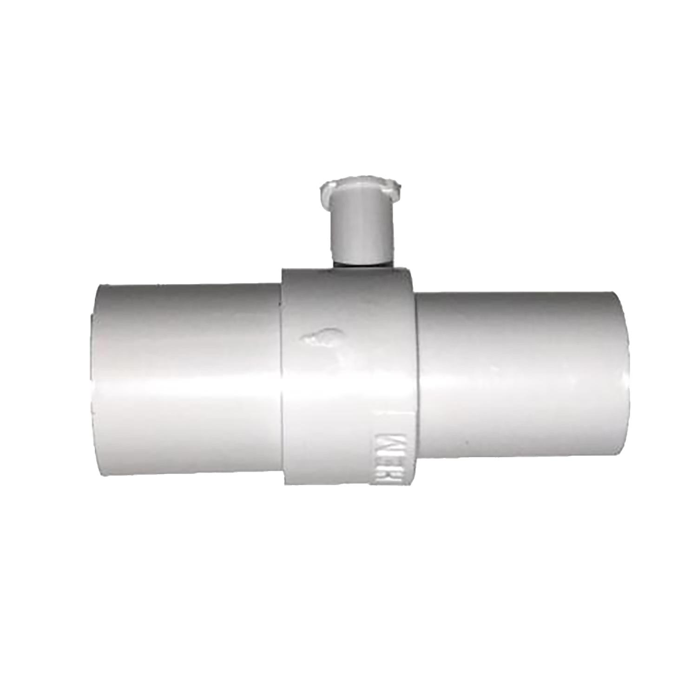 T Adapter for Neonatal CO2 Sampling