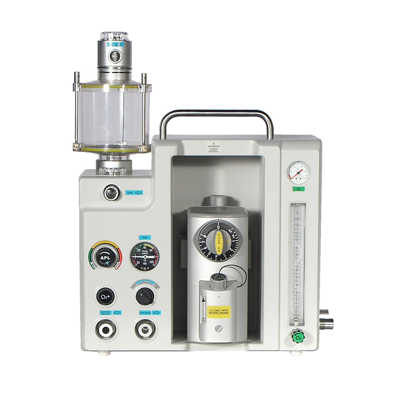 Transport 5000 Plus Veterinary Anesthesia Machine