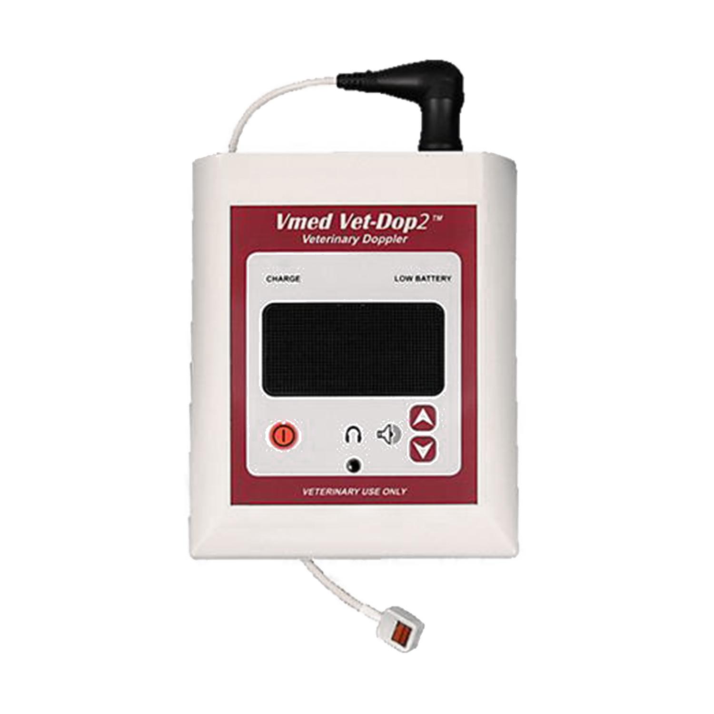 Vet-Dop 2 Doppler Blood Pressure System