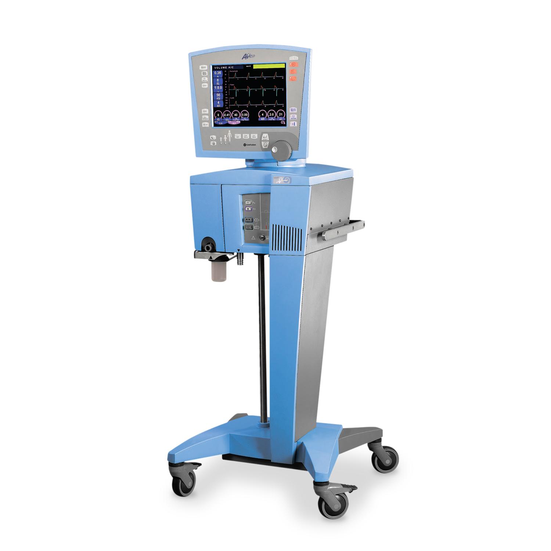 Viasys AVEA Comprehensive Ventilator