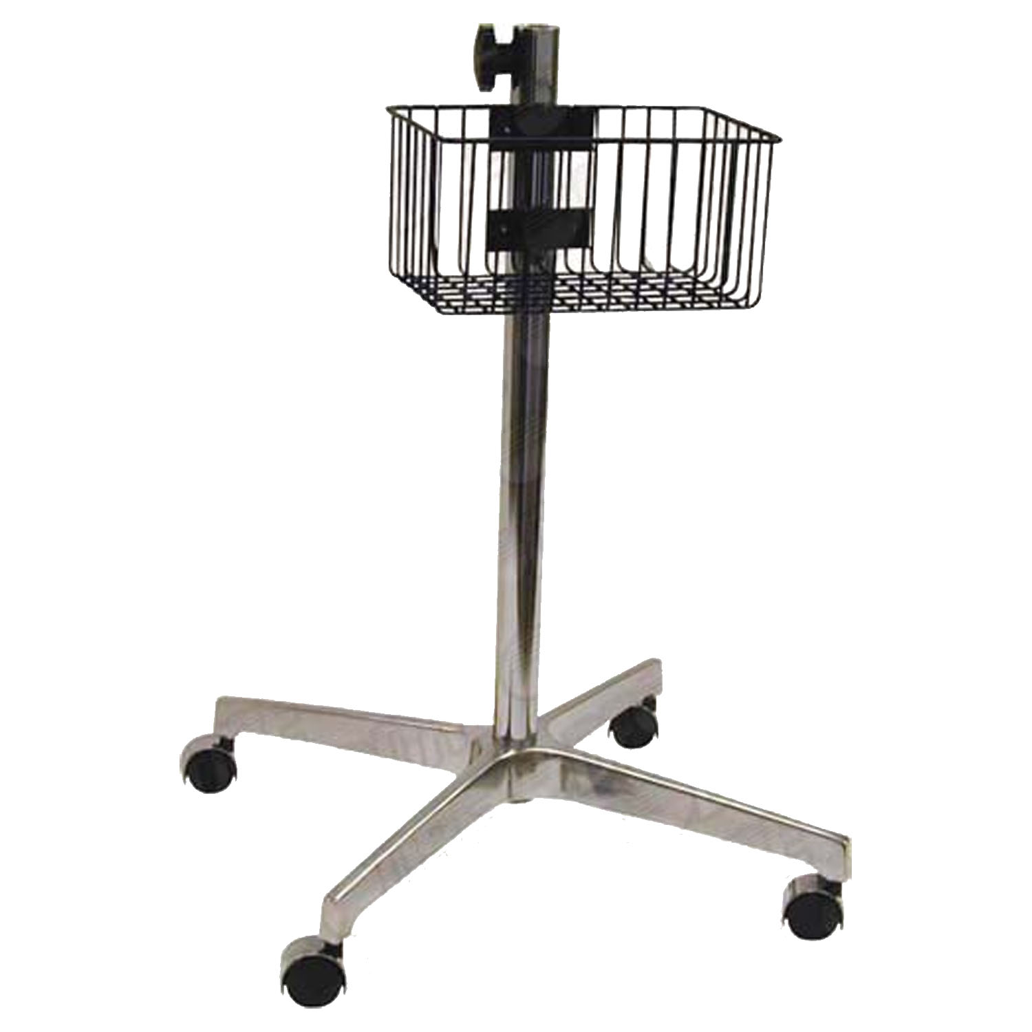 Waveline Rolling Monitor Stand