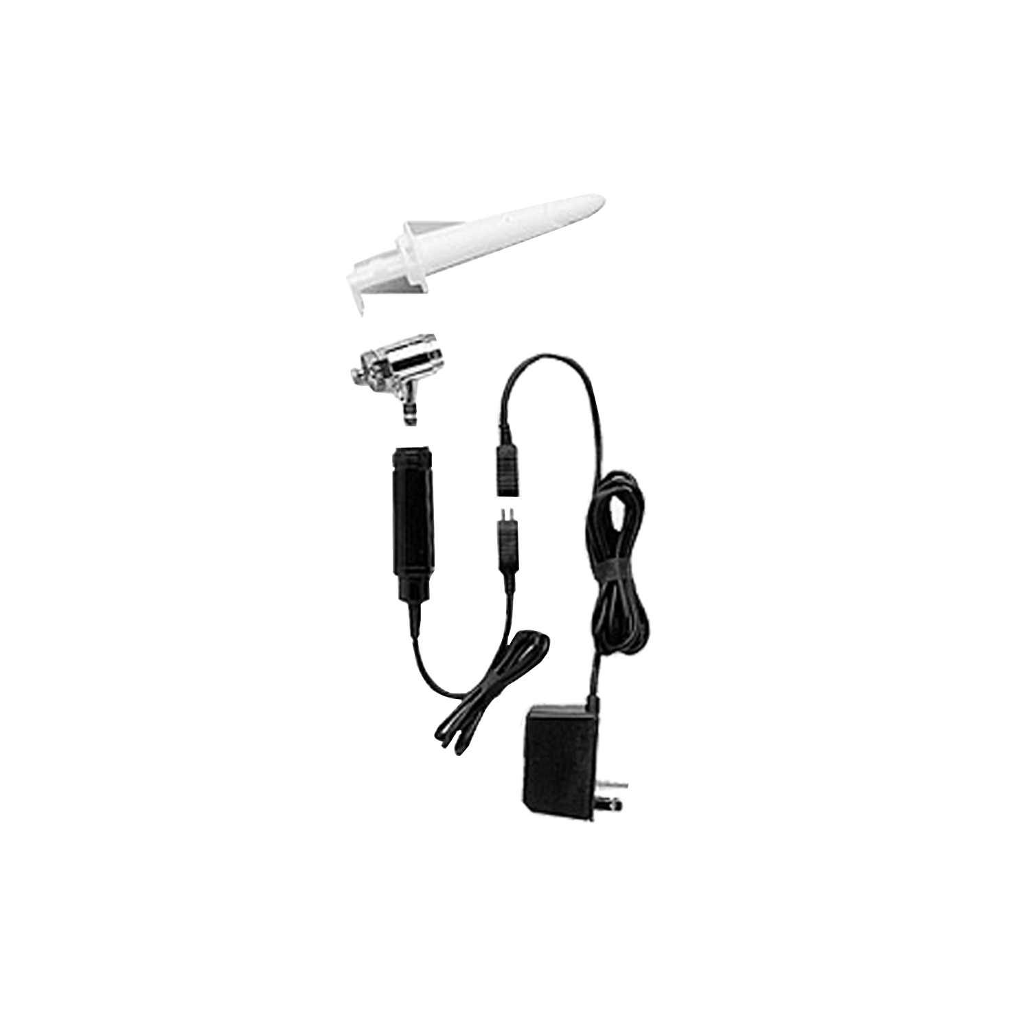 Welch Allyn Disposable Anoscope