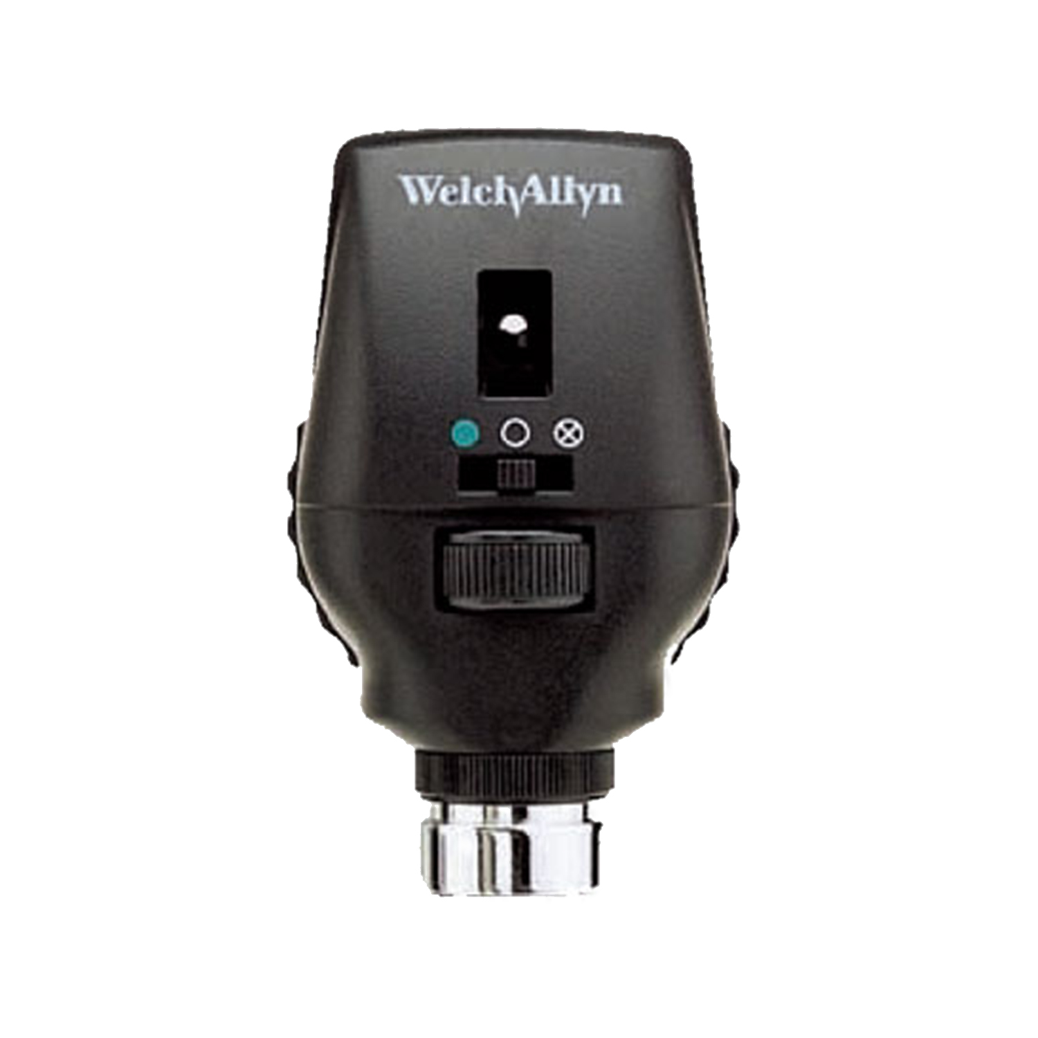 Welch Allyn Prestige Coaxial-Plus 3.5V Ophthalmoscope