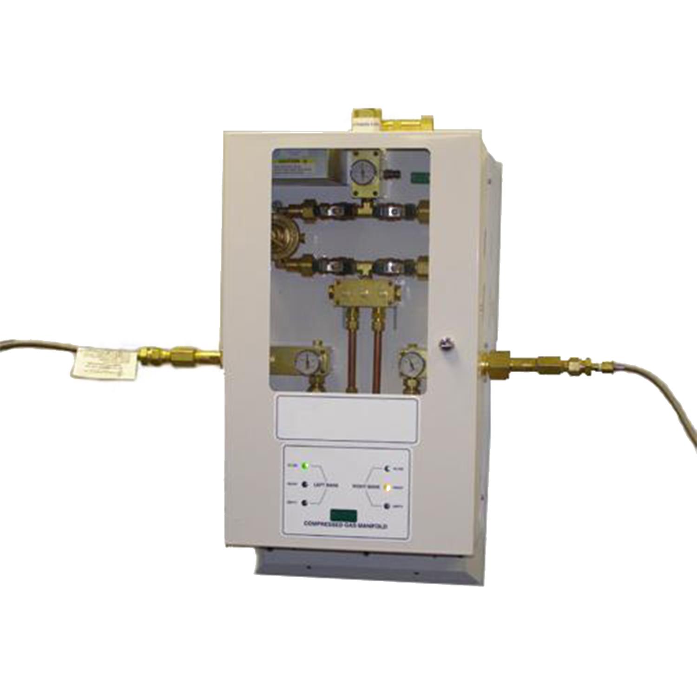 Avante Automatic Analog Gas Manifold