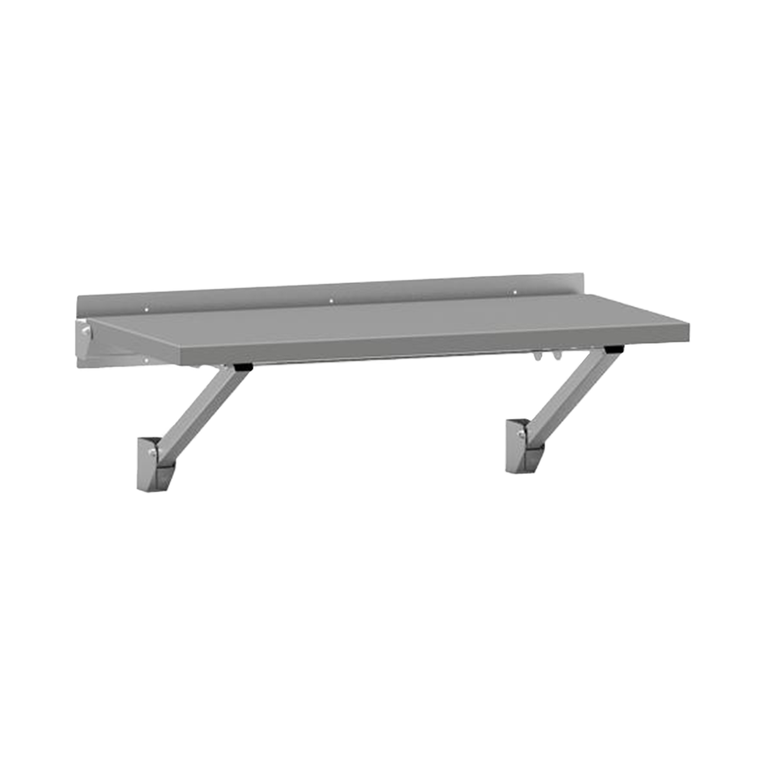 Avante Classic Lateral Fold-Up Wall Mounted Exam Table