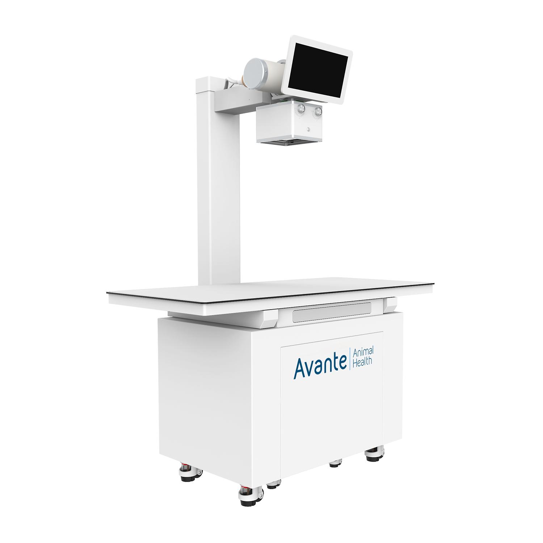 Digital X-Ray Station
