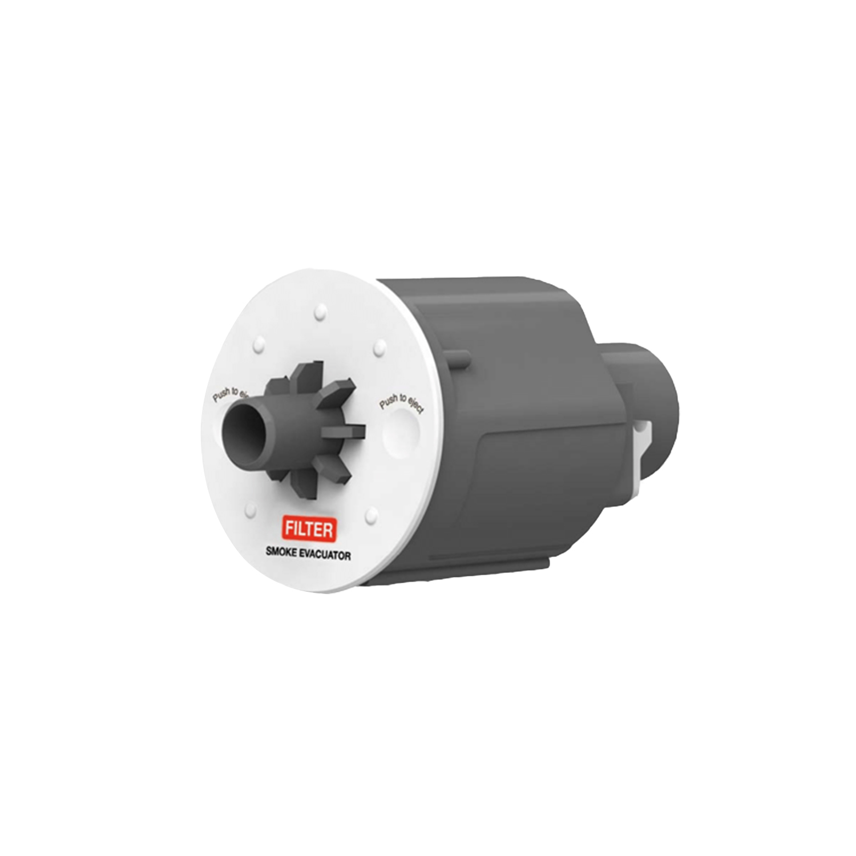 Avante Smoke Removal ULPA Filter