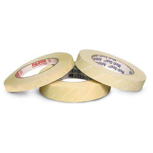 Autoclave Paper and Tape
