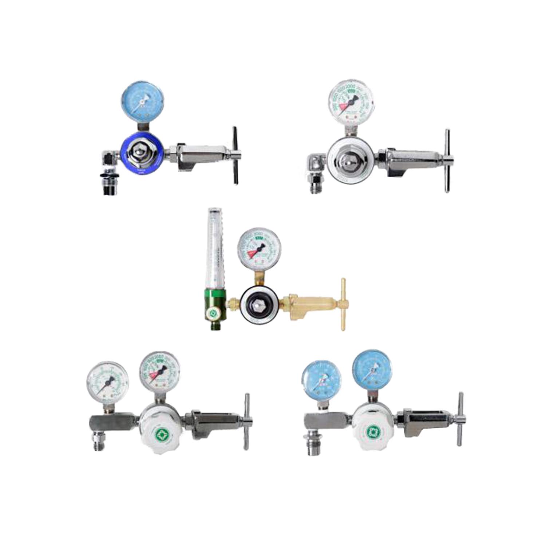 E-Cylinder Pressure Regulators