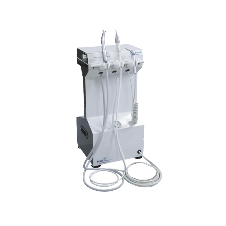 E Series I Table Top Electric Dental Unit