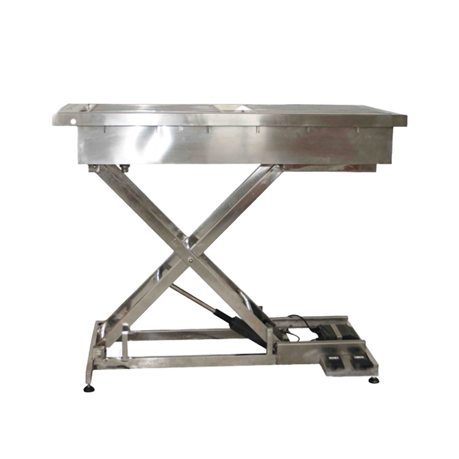 Electric Lifting Dental Table