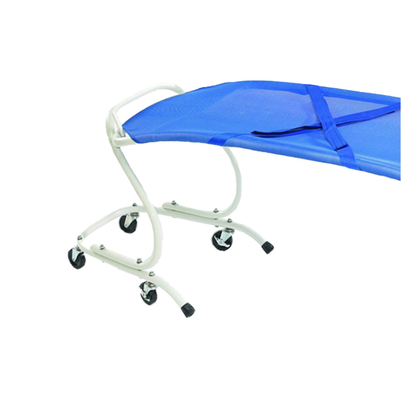 Flex Stretcher and Cart