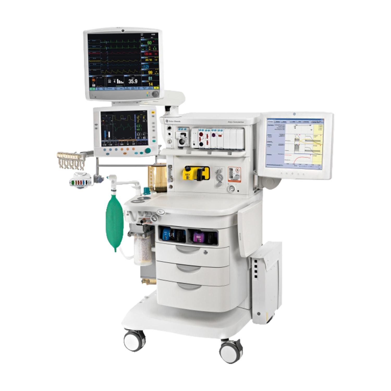 GE Aisys Carestation Anesthesia Machine