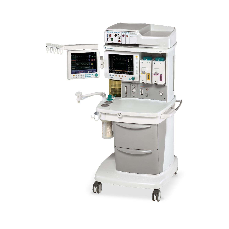 GE Avance S5 Carestation Anesthesia Machine