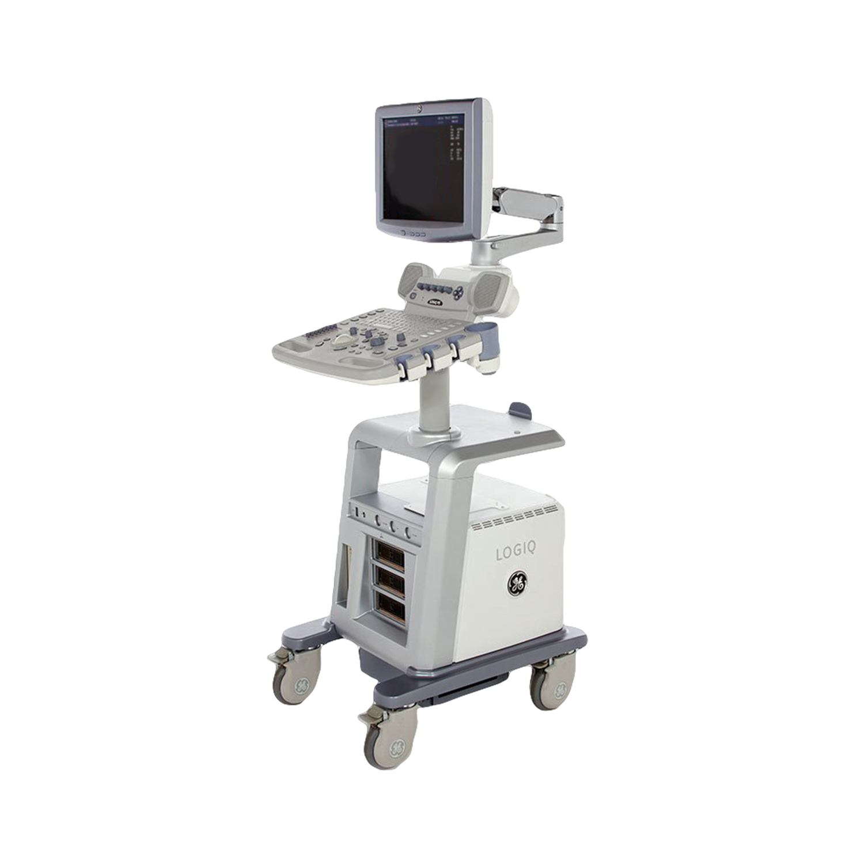 GE Logiq P5 Ultrasound System