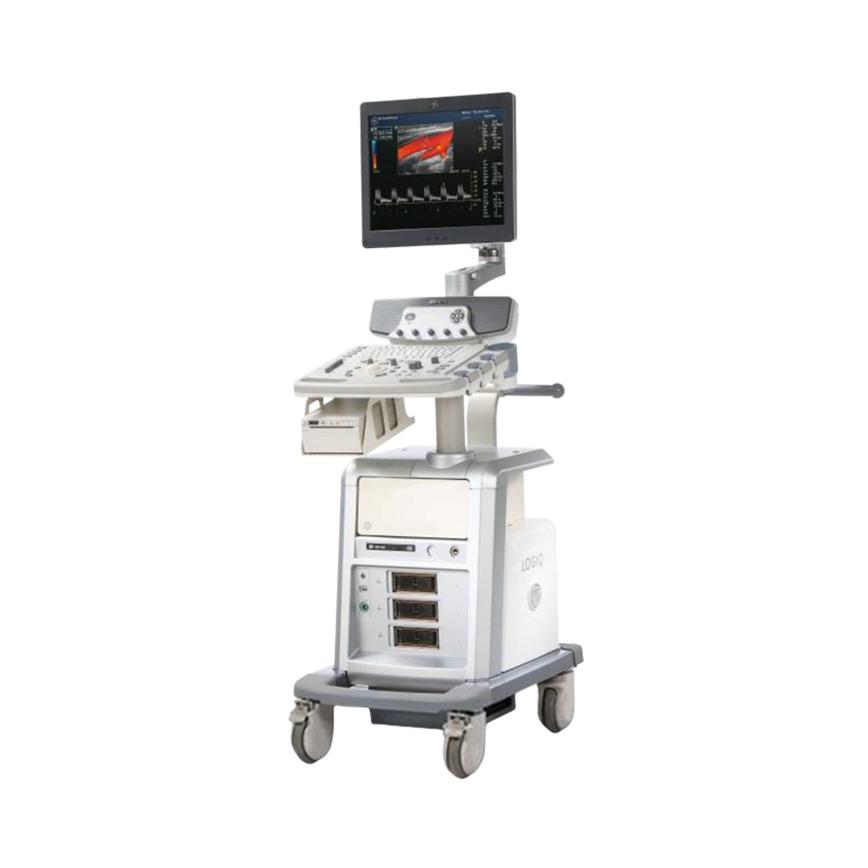 GE Logiq P6 Ultrasound System