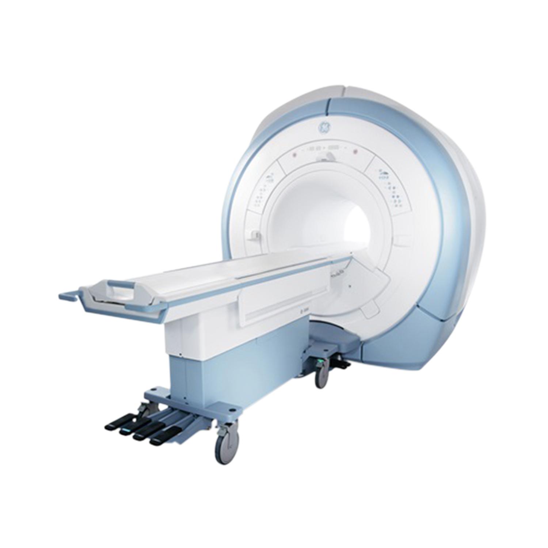 GE Signa HD 1.5T  MRI System