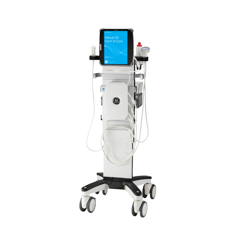 GE Venue 50 Portable Ultrasound System