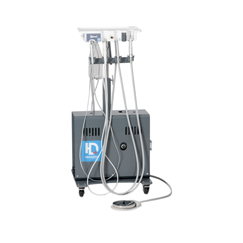 HighDent Intro Veterinary Dental Unit