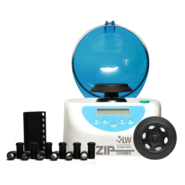LW Scientific ZipCombo Centrifuge